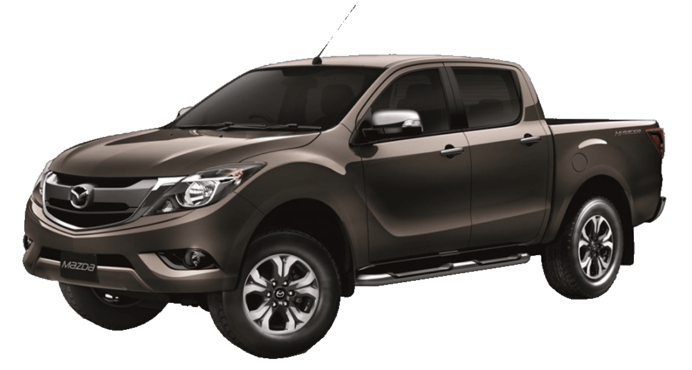 Car Seat Covers for Mazda BT-50