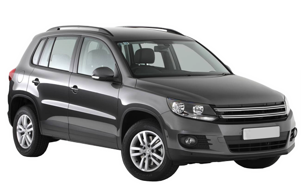 Car Seat Covers for VOLKSWAGEN TIGUAN WAGON