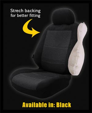 Esteem Deply Safe Car Seat Cover